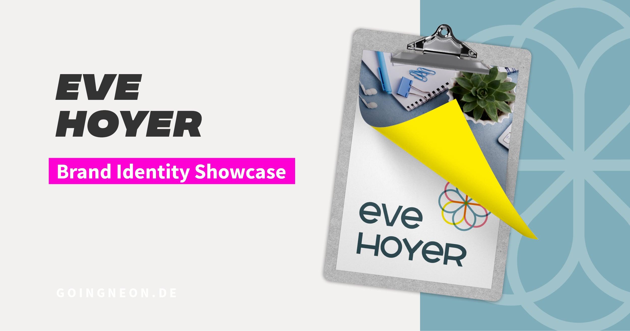 Showcase Eve Hoyer