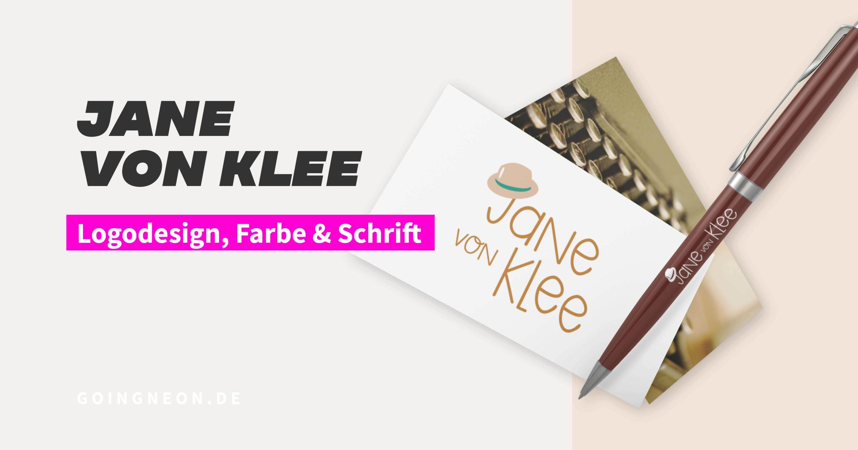 Projekt Jane von Klee FB