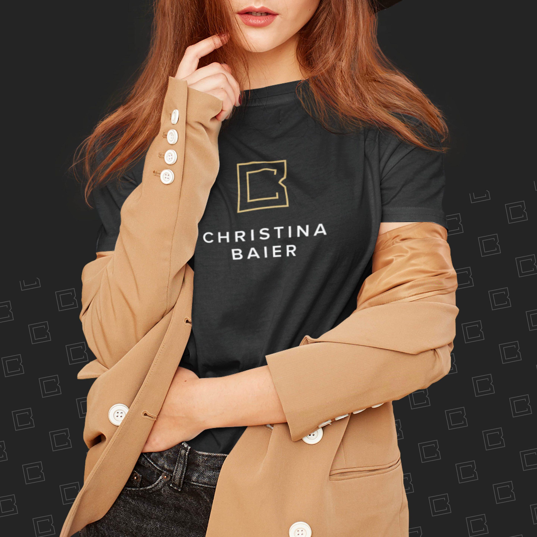 Christina Baier Logodesign