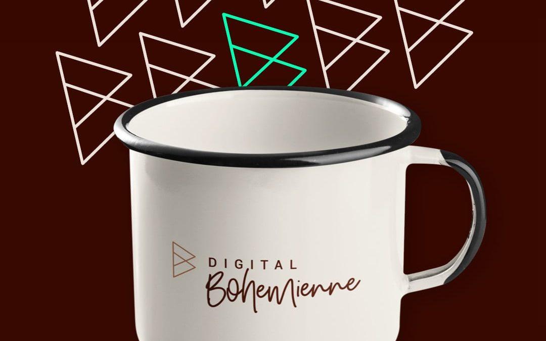 Digital Bohemienne