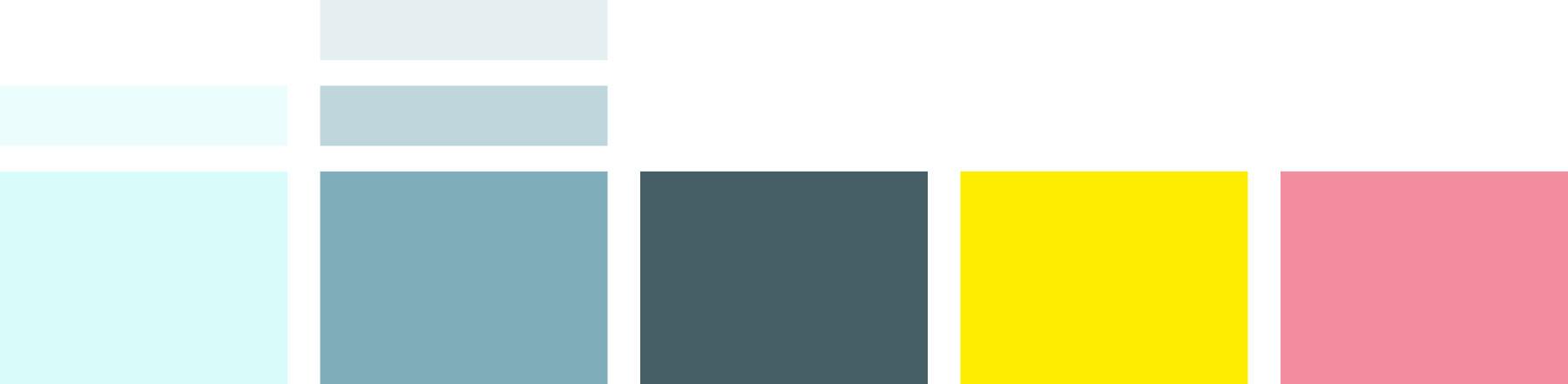 Eve Hoyer Farbkombination