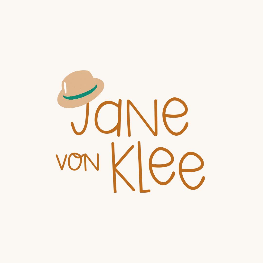 Jane von Klee Hauptlogo