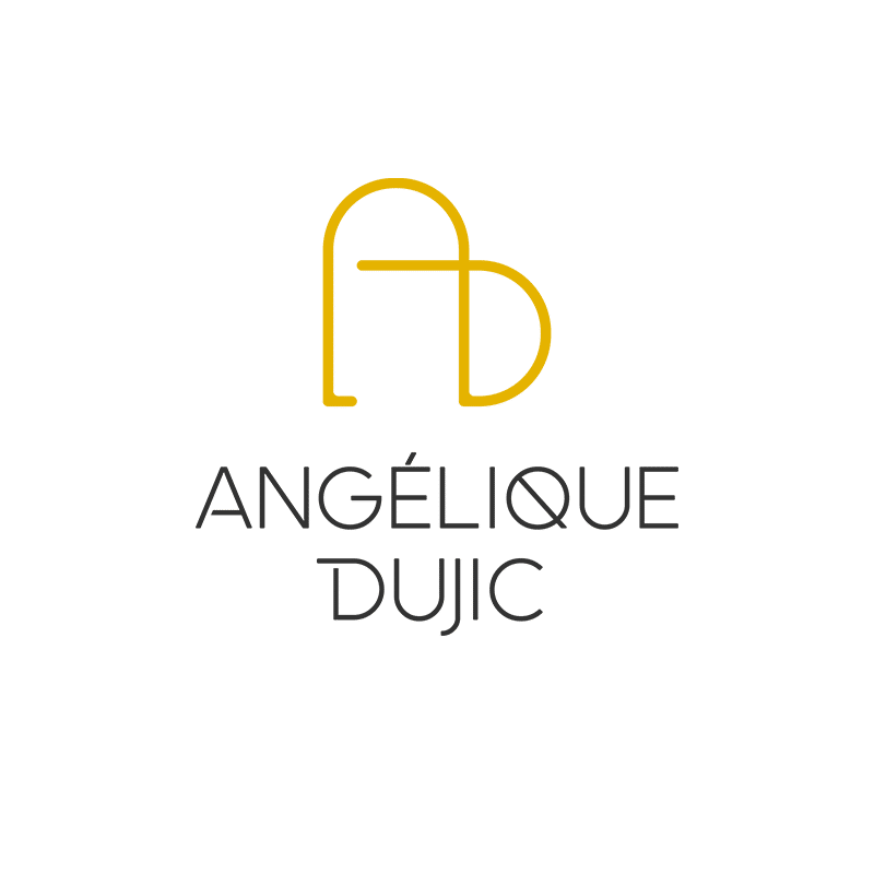 Logo Angélique Dujic