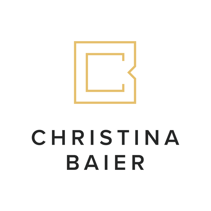 Logo Christina Baier