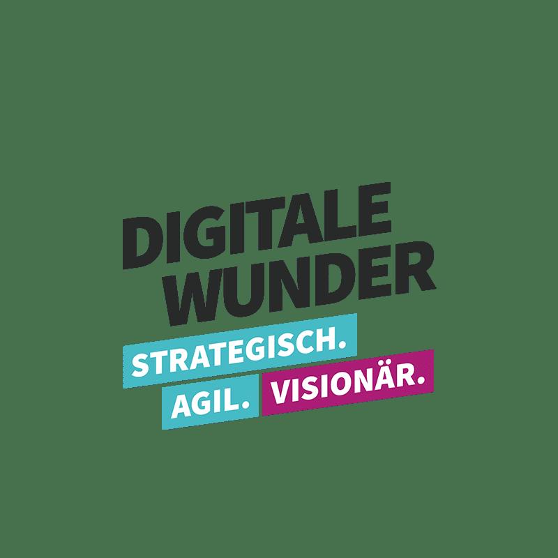 Logo Digitale Wunder