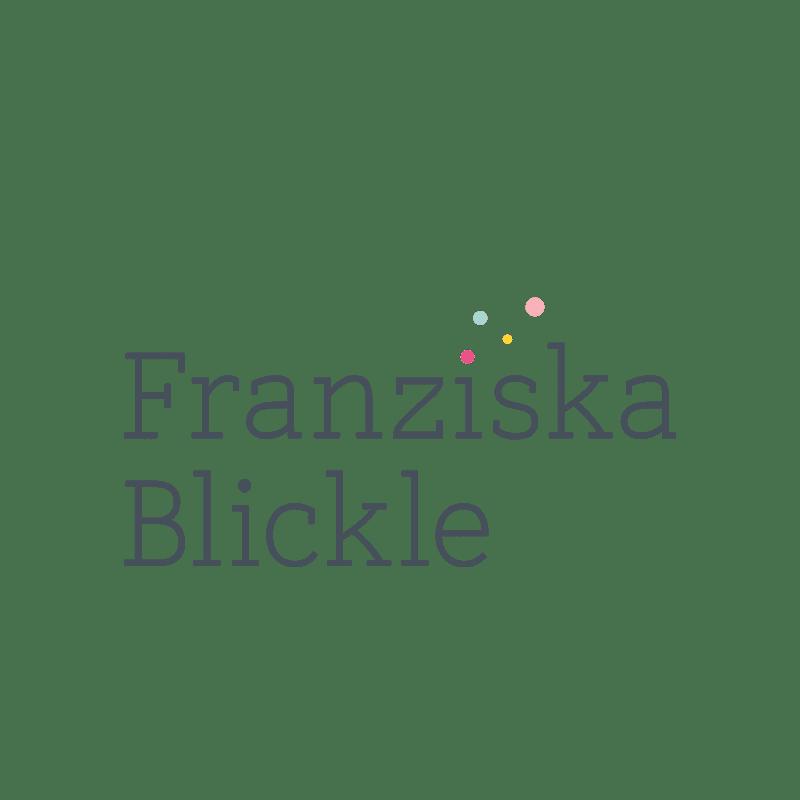Logo Franziska Blickle