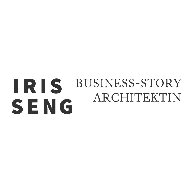 Logo Iris Seng