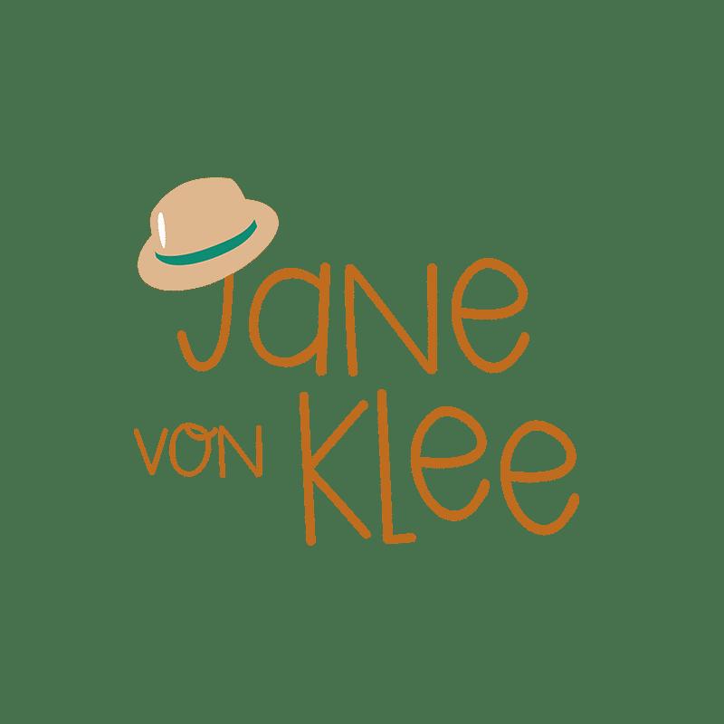 Logo Jane von Klee