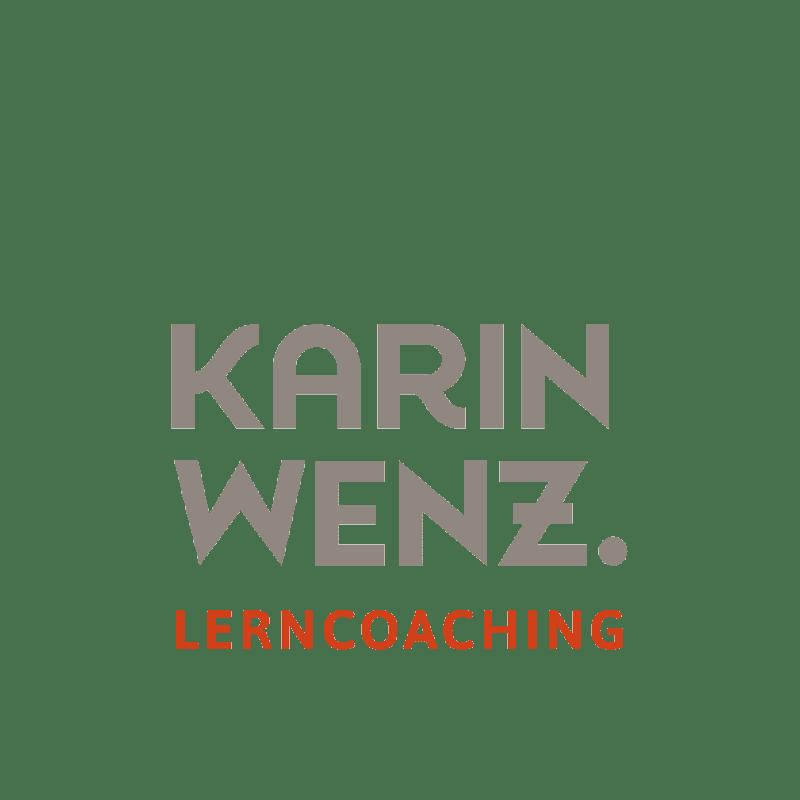 Logo Karin Wenz