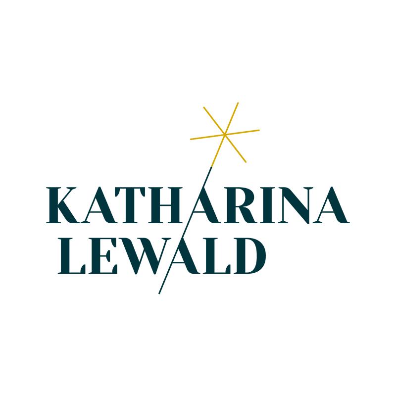 Logo Katharina Lewald