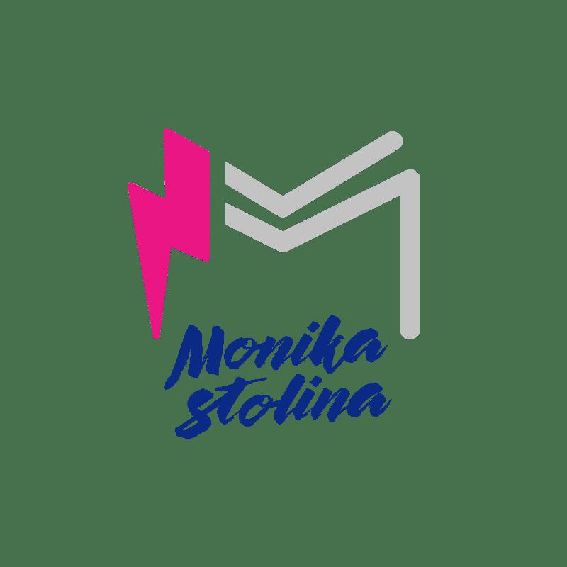 Logo Monika Stolina