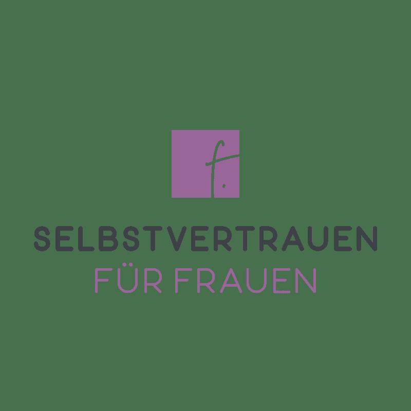 Logo Selbstvertrauen für Frauen
