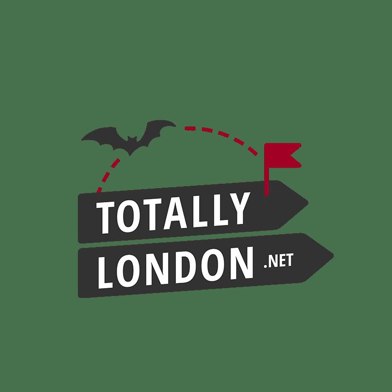 Logo Totally London