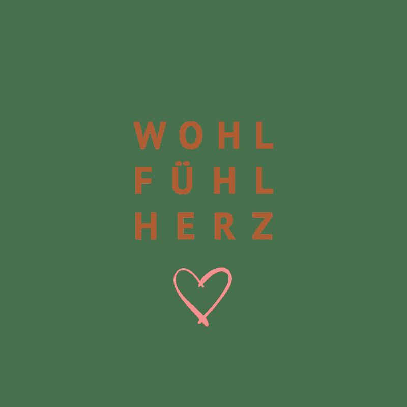 Logo Wohlfühlherz