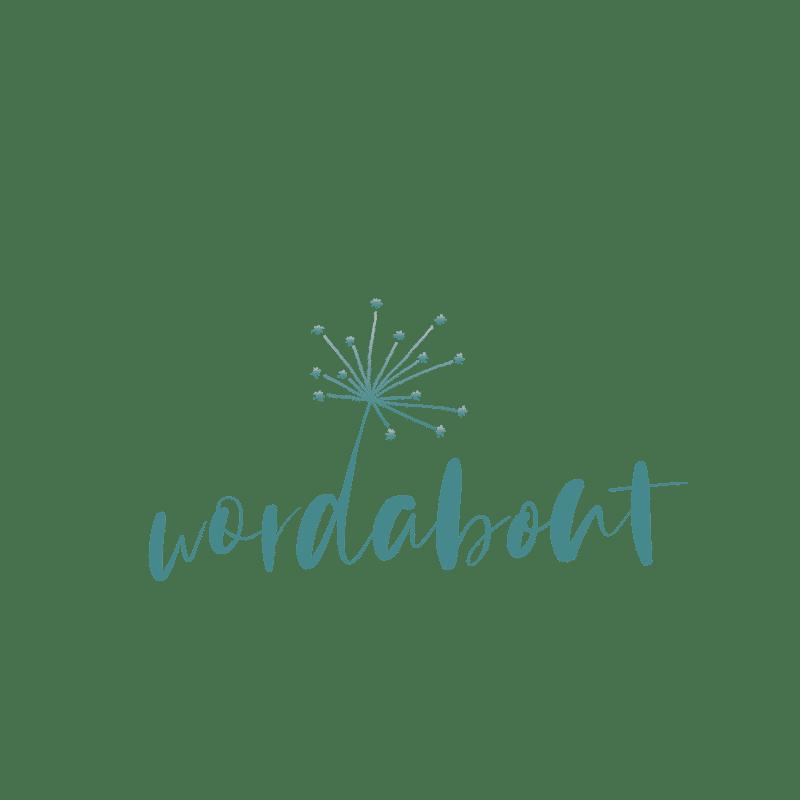 Logo Wordabout