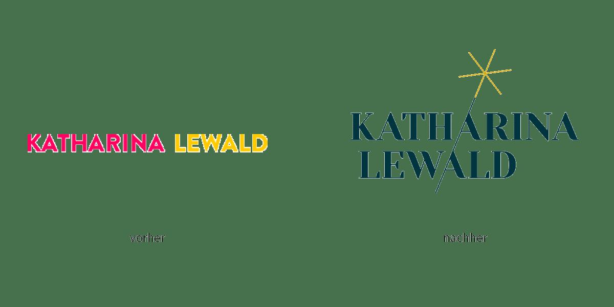 Personal Brand Logo-Relaunch